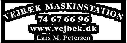 Vejbæk Maskinstation